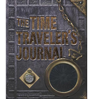 The Time Traveler's Journal