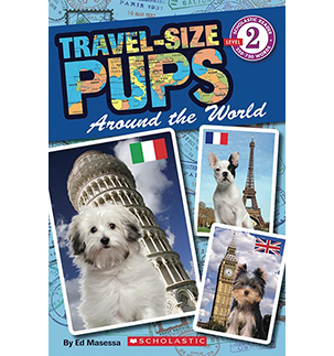 Travel-Size Pups